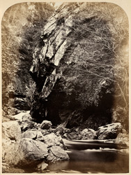 The Stone Bow, Bwa Maen, Vale Of Neath
